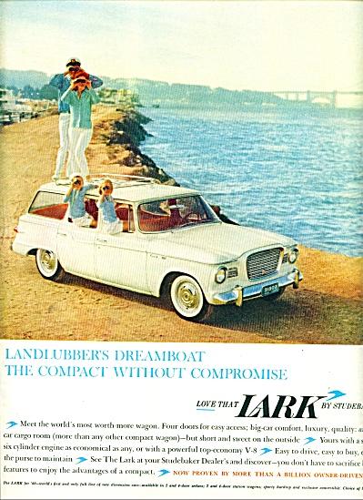1960 -  Studebaker Lark ad (Image1)