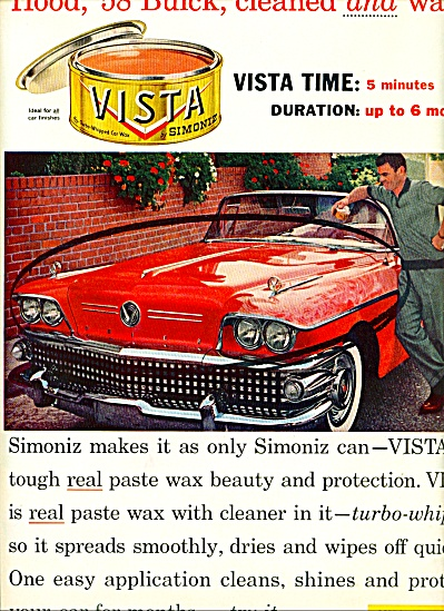 1950 -  Vista simoniz ad (Image1)