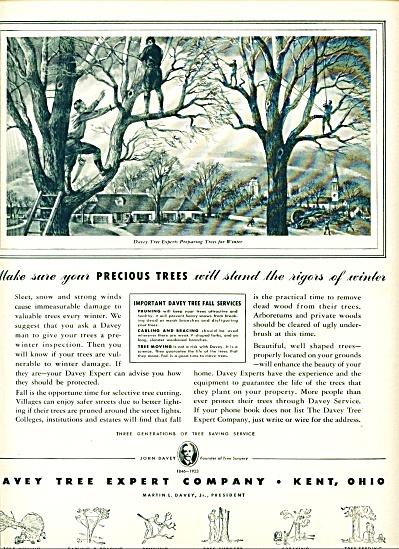 1948 -  Davey Tree Expert Company. (Image1)