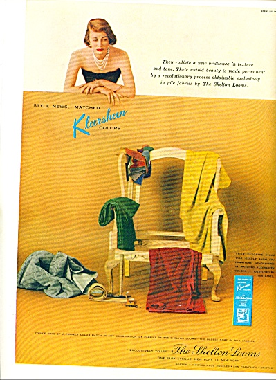 1948 -  The Shelton Looms ad (Image1)