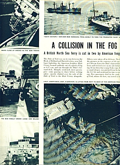 1953 -  A collision inthe fog story (Image1)