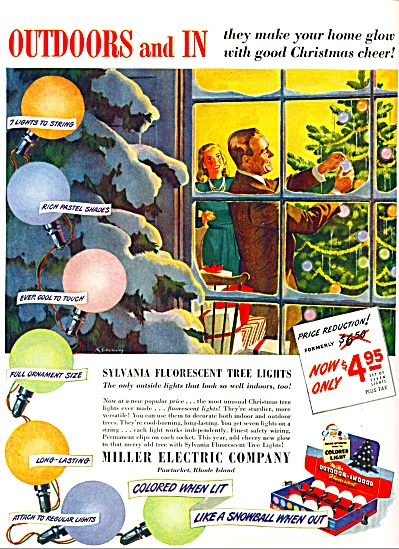 1947 -  Miller Electric company ad (Image1)