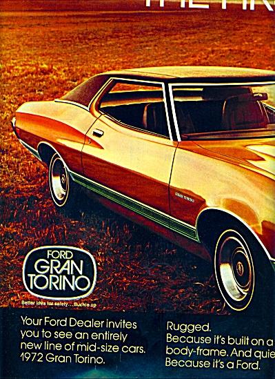 1971 -  Vantage Menthol cigarettes ad (Image1)