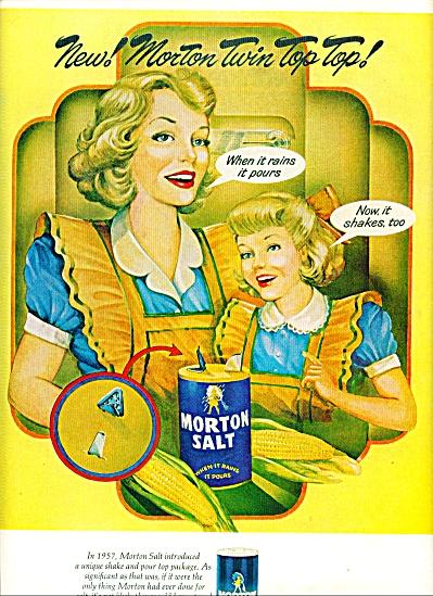 1968 - Morton Salt ad (Image1)