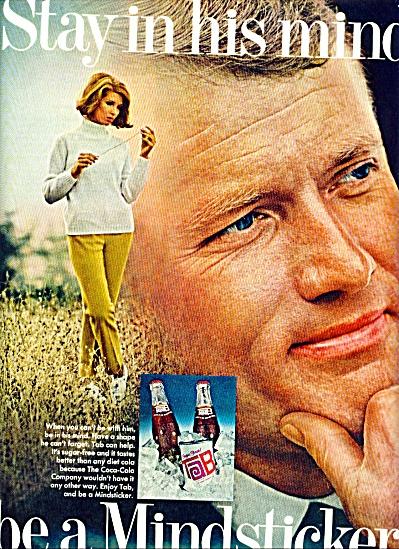 1969 -  Tab drink ad (Image1)