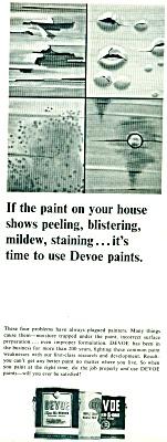 1965 =  Devoe paints ad (Image1)