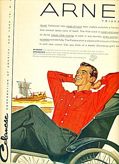 1955-  Arnel triacetate ad (Image1)