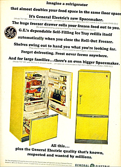 General Electric ad 1965 (Image1)