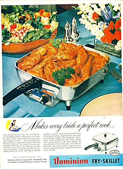 Dominion Fry-skillet ad 1955 (Image1)