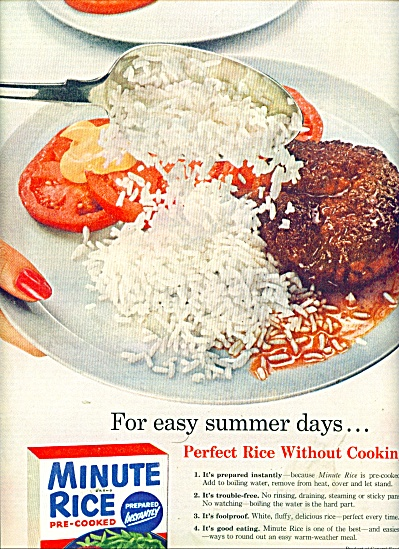 Minute Rice ad 1956 (Image1)
