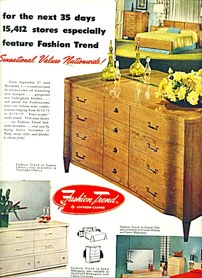Fashion Trend - Johnson-Carper Furniture Co. (Image1)