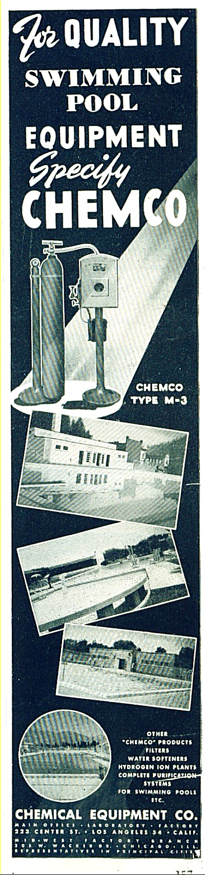 Chemical Equipment Co., ad 1946 (Image1)