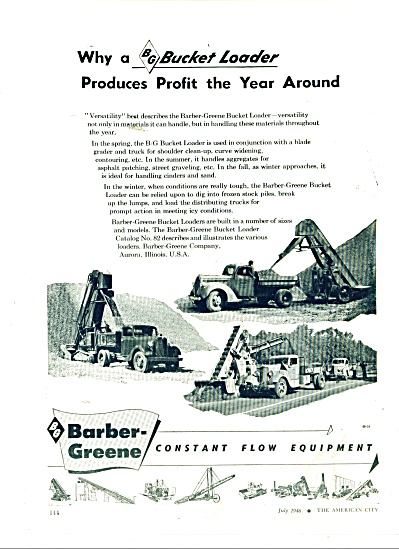 Barber Green constant flow equipment ad 1946 (Image1)