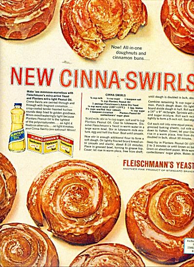 Fleischmann's yeast ad 1946 (Image1)