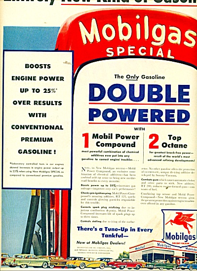 Mobilgas special ad 1964 (Image1)