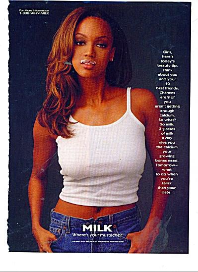 Got Milk ad. (Image1)