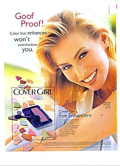 Cover Girl ad -NIKI TAYLOR (Image1)