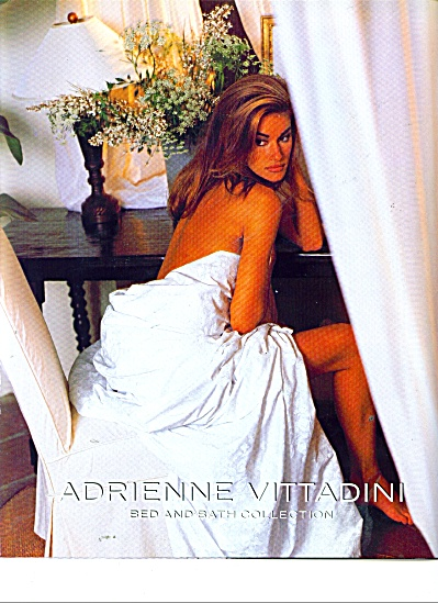 Adrienne Vittadini ads - bed and bath collect (Image1)