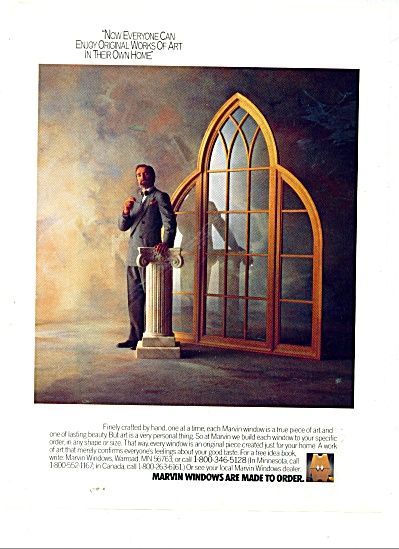 Marvin Windows dealer ad (Image1)