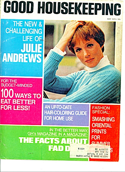 Julie Andrews picture - 1970 (Image1)