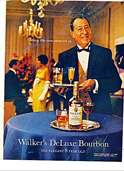 Walkers Delux Bourbon - ARTHUR TREACHER (Image1)