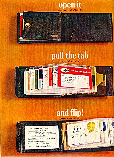 Lord Buxton Organizer ad 1966 (Image1)