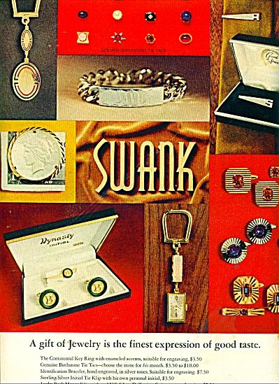 Swank jewelry ad (Image1)