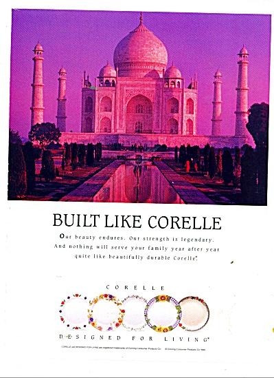 Corelle ad 1996 (Image1)