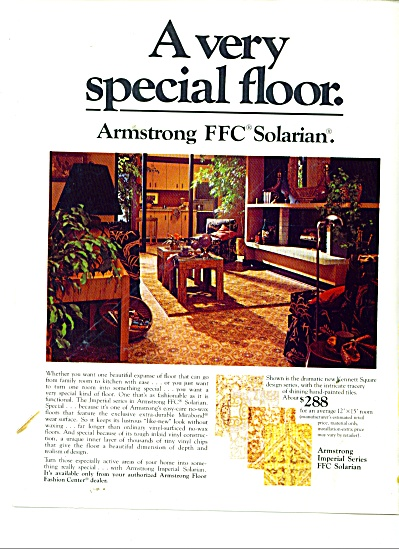 Armstrong Imperial series solarian ad 1979 (Image1)