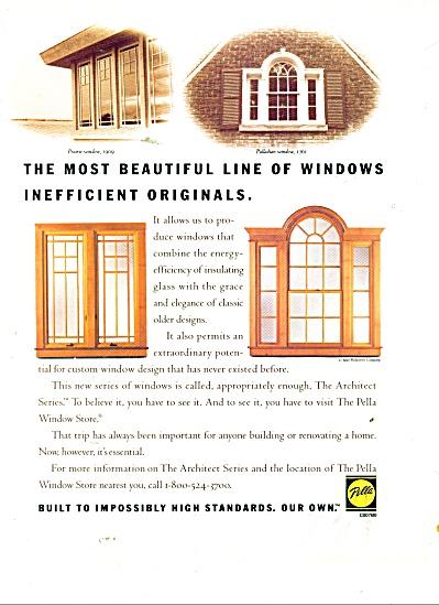 Pella windows ad 1986 (Image1)