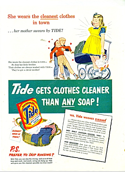 Tide  laundry soap ad (Image1)