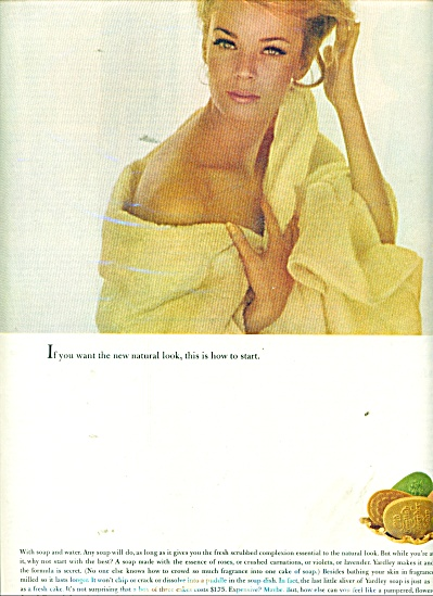Yardley ANNE De ZOGHEB Soap AD (Image1)