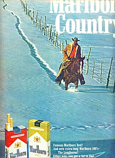 Marlboro Country ad (Image1)