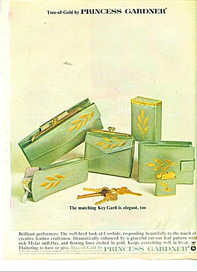 Princess Gardner ad (Image1)