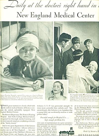 1932 Hexylresorcionol AD Sharp - Dohne PIC (Image1)