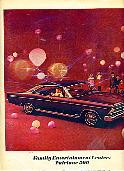 Ford Fairlane 500 ad (Image1)