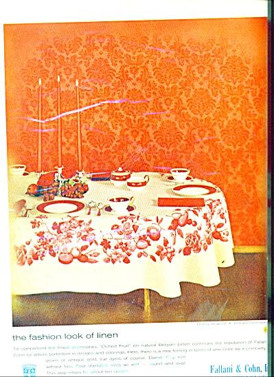 Aunt Jemina pancake mix 1957 ad (Image1)
