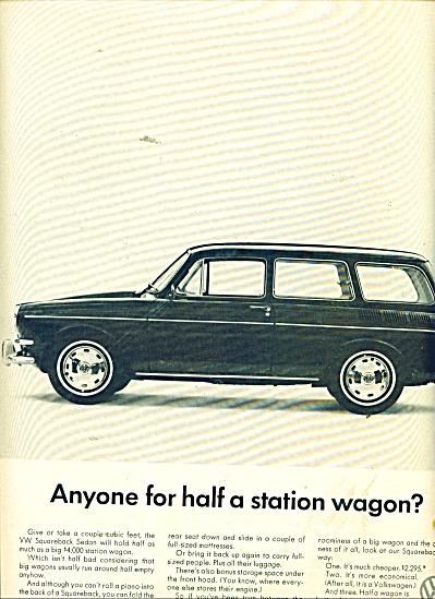 Volkswagon ad 1967 (Image1)