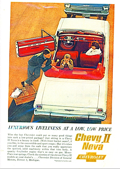 Chevrolet Nova II ad 1962 (Image1)