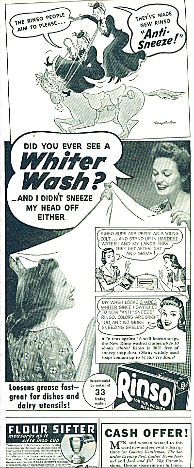 Rinso washing soap ad1941 (Image1)