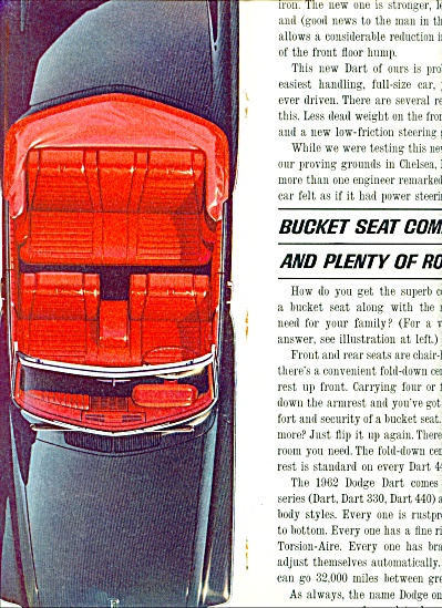 Dodge autombiles for 1962 (Image1)
