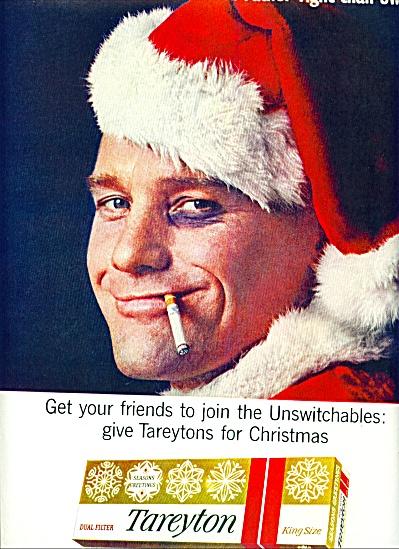Clairol shampoo - INGER STEVENS  ad 1963 (Image1)