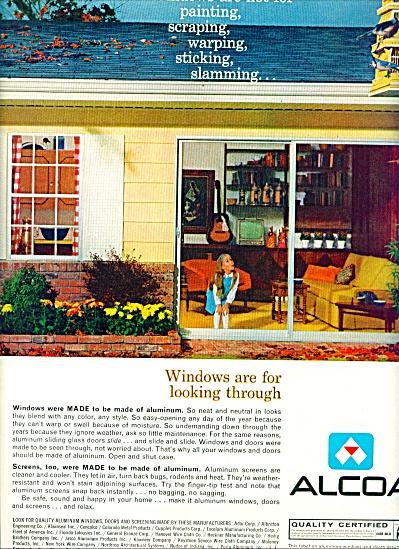 Alcoa aluminum ad 1963 (Image1)