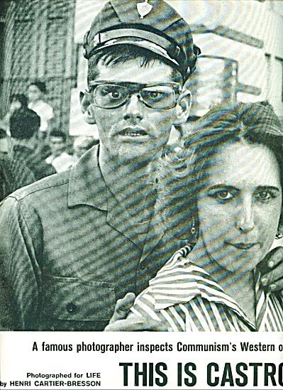 Inside Castro's Cuba story 1963 (Image1)