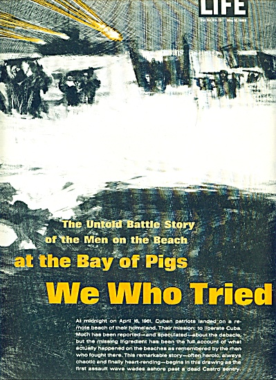 The Bay of Pigs story 1963 (Image1)