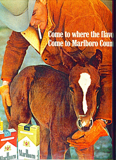 Marlboro red or longhorn 100s cigarettes (Image1)