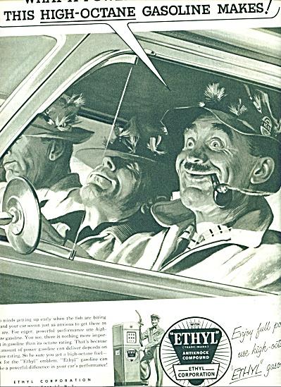 Ethyl antiknock compound  ad 1954 (Image1)