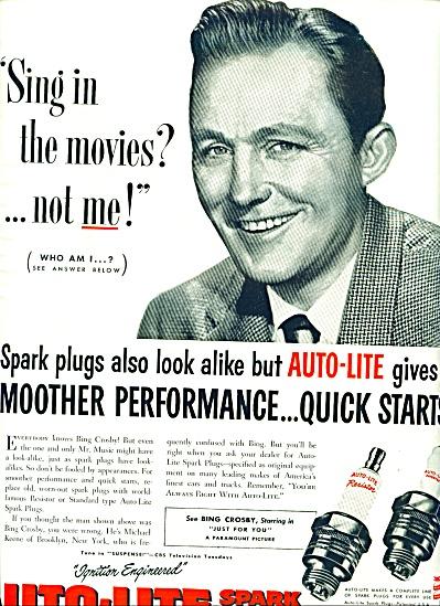 Dodge automobiles 1952 ad (Image1)