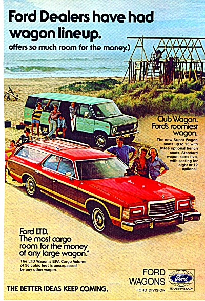 Ford wagons ad 1978 (Image1)