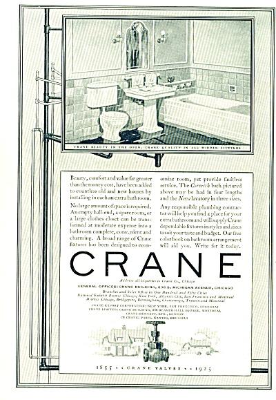 Crane plumbing ad (Image1)